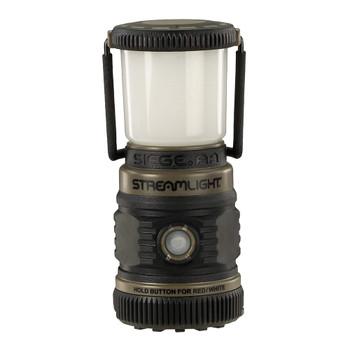STREAMLIGHT Siege AA 200 Lumens Coyote Lantern (44941)