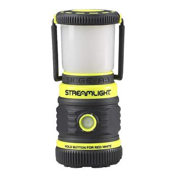 STREAMLIGHT Siege AA 200 Lumens Magnetic Base Yellow Lantern (44943)