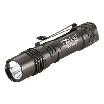 STREAMLIGHT ProTac 1L-1AA Black Everyday Carry Light (88061)