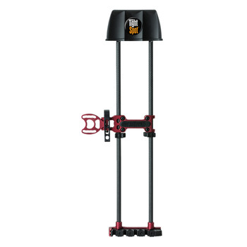 TIGHTSPOT 5 Arrow LH Red Quiver (TSQ5RED-L)