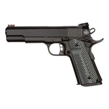 ARMSCOR Rock Ultra FS 9mm 10rd GG Pistol (51623)