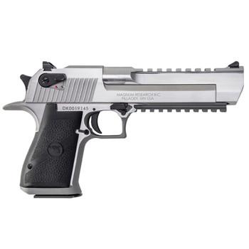 MAGNUM RESEARCH Desert Eagle Mark XIX .50 Action Express 6in 7rd Semi-Automatic Pistol (DE50SR)