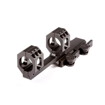 AMERICAN DEFENSE Recon-X 30mm Scope Mount with Standard Lever (AD-RECON-X-30-STD)