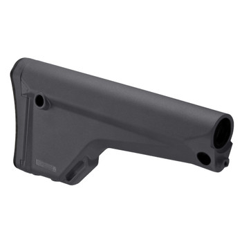 MAGPUL MOE Gray Buttstock For AR15/M16 (MAG404-GRY)