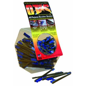 OTIS Nylon All Purpose Brush (AD-1080-316BLU)