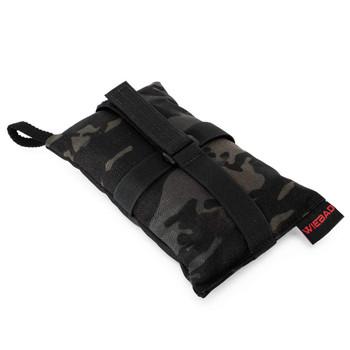 WIEBAD Berry Black Multicam Bag (BerryBagBM)