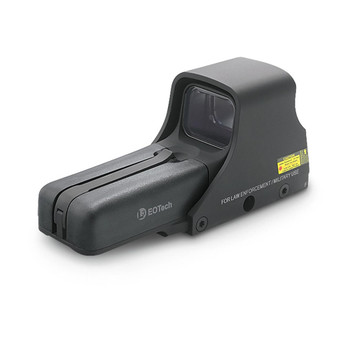EOTECH 552 1 MOA Dot with 65 MOA Ring Night Vision Compatible Holographic Sight (552.A65)