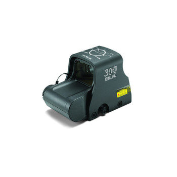EOTECH XP S2 Two 1 MOA Dots with 68 MOA Ring 300 BLK Holographic Sight (XPS2-300)
