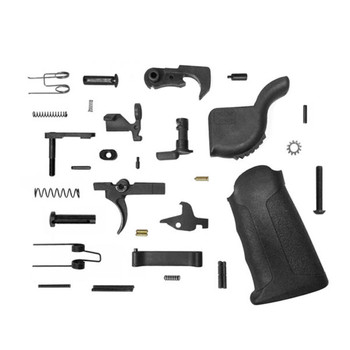 KE ARMS AR15 Enhanced Lower Receiver Parts Kit (1-50-01-341)