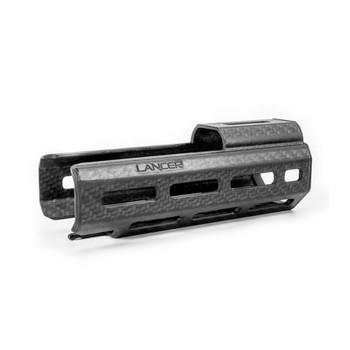 LANCER Sig MPX 8in M-Lok Handguard (LCH-MPX-8)