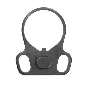 ERGO Double Loop Sling Plate (4970)