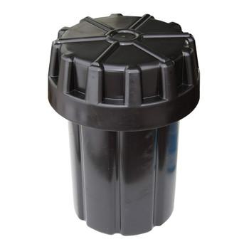 MTM CASE-GARD Survivor Black Ammo Can (SAC)