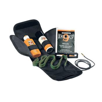 BORESNAKE 12Ga Shotgun Soft-Sided Cleaning Kit (34035)