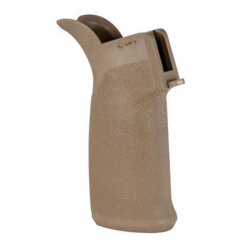 MFT Engage Version 2 AR-15 Scorched Dark Earth Pistol Grip (EPG16V2-SDE)