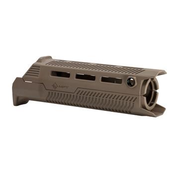 MFT Tekko AR15 Carbine 7in Drop-In M-Lok Rail (TP15MRS-SDE)