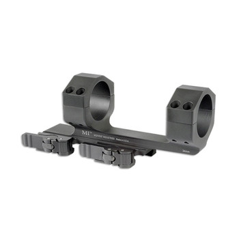 MIDWEST INDUSTRIES 34mm QD Scope Mount with 1.4in Offset (MI-QD34SM)