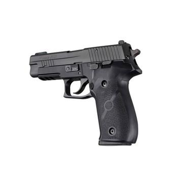 HOGUE Sig Sauer P226 Rubber Grip Panels (26010)