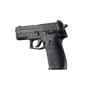 HOGUE Sig Sauer P228/P229 Rubber Grip Panels (28010)
