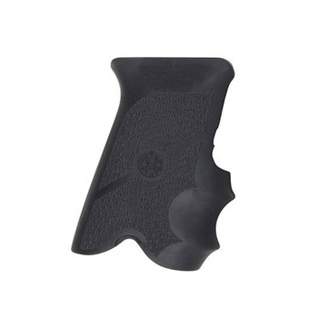 HOGUE P85/P89/P90/P91 Rubber Grip with Finger Grooves (85000)