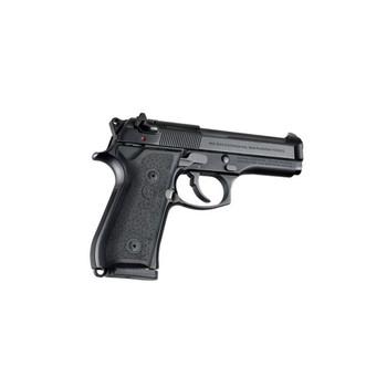 HOGUE Beretta 92/96 Rubber Grip Panels (92010)