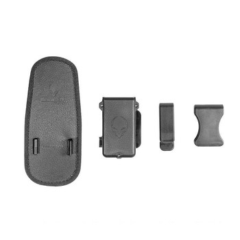 ALIEN GEAR Single Mag Carrier 9mm/.40 Caliber Single Stack Magazine Pouch (CMCS-2)