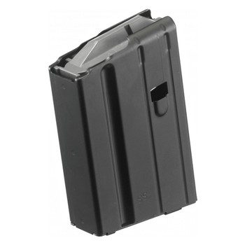 RUGER SR556 6.8mm Rem Special 5rd Black Magazine (90349)