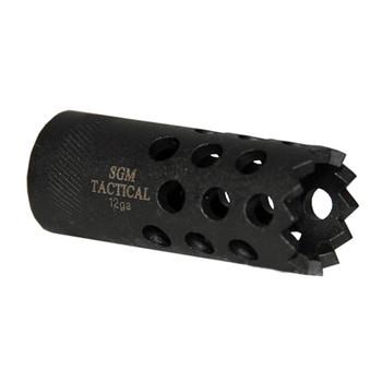 SGM TACTICAL Saiga Saber Boss 12 Gauge Muzzle Brake (SGMT12SB)