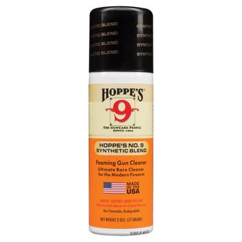 HOPPE'S No. 9 2oz Aerosol Gun Bore Cleaner (905)