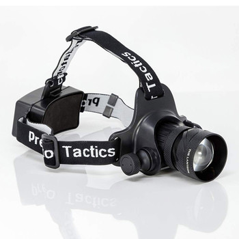 PREDATOR TACTICS The Lantern Headlamp Kit (97457)