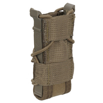 HIGH SPEED GEAR Pistol TACO MOLLE Coyote Brown Magazine Pouch (11PT00CB)