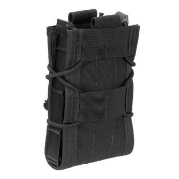 HIGH SPEED GEAR Rifle TACO MOLLE Black Magazine Pouch (11TA00BK)