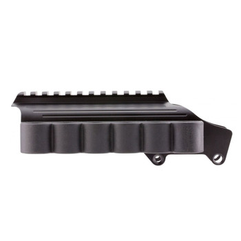 TACSTAR Remington 870 Rail Mount with SideSaddle (1081035)