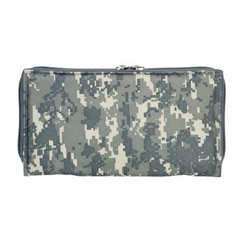 NCSTAR Range Bag Insert Digital Camo Pistol Case (CVD2904)