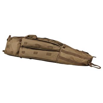NCSTAR Vism Tan Drag Bag (CVDB2912T)
