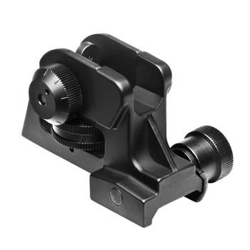 NCSTAR AR15 Rear A2 Back-Up Iron Sight (MARDRS)