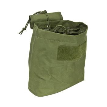NCSTAR Vism Folding Green Dump Pouch (CVFDP2935G)