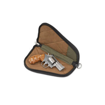SKB Dry-Tek 9in Handgun Bag (2SKB-HG09-BK)