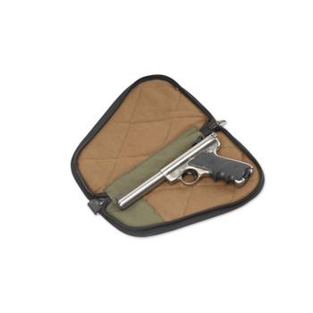 SKB Dry-Tek 12in Handgun Bag (2SKB-HG12-BK)
