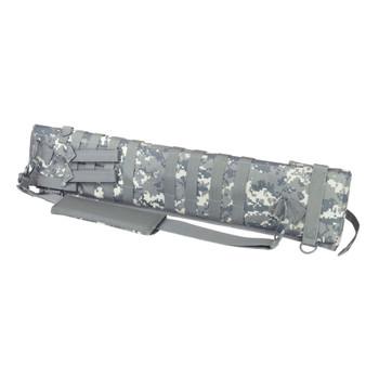 NCSTAR Tactical Shotgun Digital Camo Scabbard (CVSCB2917D)