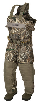 BANDED RedZone Black Label Ankle Insulated Wader (4902)
