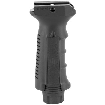 UTG AR-15 Tactical 5in Black Vertical Foregrip (RB-FGRP168B)