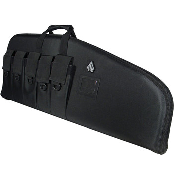 UTG DC Series Tactical 34in x 12.5in Rifle Soft Case (PVC-DC34B-A)