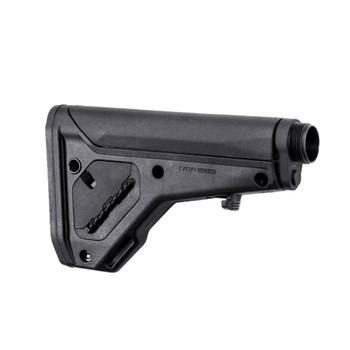 MAGPUL UBR Gen2 AR15/AR10 Black Collapsible Buttstock (MAG482)