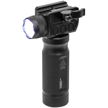 UTG New Gen 400 Lumen Grip Light with QD Mounting Base (MNT-EL228GPQ-A)