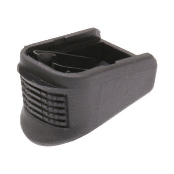 PEARCE GRIP Glock Sub-Compact Plus Black Grip Extension (PG39-SUB)