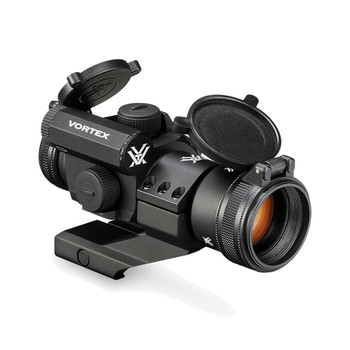 VORTEX StrikeFire II 30mm 5.6in Red Dot Sight (SF-BR-504)