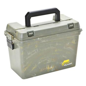 PLANO Deep Camo Field Box with Tray (161200)