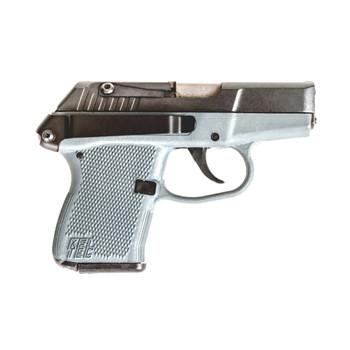TECHNA CLIP Kel-Tec P3AT Right Handed Gun Belt Clip Holster (P3BR)