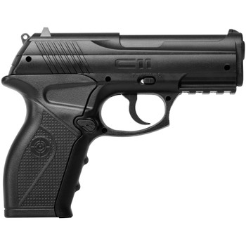 CROSMAN C11 Tactical .177 CO2 BB Gun (C11)