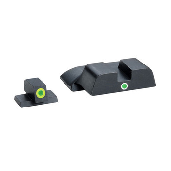 AMERIGLO S&W M&P Tritium I-Dot Sight Set (SW-301)